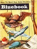 Blue Book (1905-1956 Story-Press/Consolidated/McCall) Pulp Jul 1954
