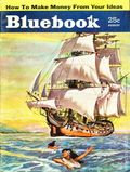 Blue Book (1905-1956 Story-Press/Consolidated/McCall) Pulp Aug 1954