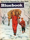 Blue Book (1905-1956 Story-Press/Consolidated/McCall) Pulp Nov 1954