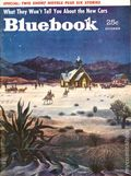 Blue Book (1905-1956 Story-Press/Consolidated/McCall) Pulp Dec 1954