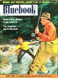 Blue Book (1905-1956 Story-Press/Consolidated/McCall) Pulp Apr 1955