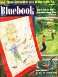 Blue Book (1905-1956 Story-Press/Consolidated/McCall) Pulp Jun 1955