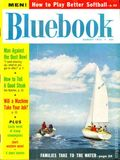 Blue Book (1905-1956 Story-Press/Consolidated/McCall) Pulp Aug 1955