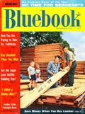 Blue Book (1905-1956 Story-Press/Consolidated/McCall) Pulp Sep 1955