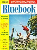 Blue Book (1905-1956 Story-Press/Consolidated/McCall) Pulp Oct 1955