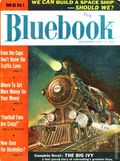 Blue Book (1905-1956 Story-Press/Consolidated/McCall) Pulp Nov 1955