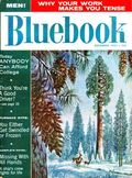Blue Book (1905-1956 Story-Press/Consolidated/McCall) Pulp Dec 1955