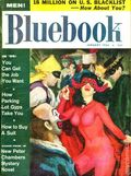 Blue Book (1905-1956 Story-Press/Consolidated/McCall) Pulp Vol. 102 #3