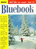 Blue Book (1905-1956 Story-Press/Consolidated/McCall) Pulp Feb 1956