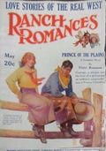 Ranch Romances (1924-1968 Clayton/Warner/Best Books/Literary Enterprises/Popular) Pulp Vol. 2 #3