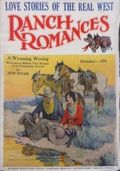 Ranch Romances (1924-1968 Clayton/Warner/Best Books/Literary Enterprises/Popular) Pulp Vol. 3 #4