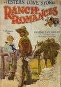 Ranch Romances (1924-1968 Clayton/Warner/Best Books/Literary Enterprises/Popular) Pulp Vol. 5 #1