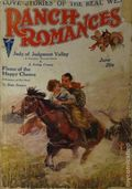 Ranch Romances (1924-1968 Clayton/Warner/Best Books/Literary Enterprises/Popular) Pulp Vol. 6 #2