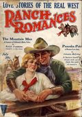 Ranch Romances (1924-1968 Clayton/Warner/Best Books/Literary Enterprises/Popular) Pulp Vol. 6 #3