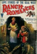 Ranch Romances (1924-1968 Clayton/Warner/Best Books/Literary Enterprises/Popular) Pulp Vol. 9 #4