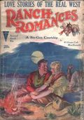 Ranch Romances (1924-1968 Clayton/Warner/Best Books/Literary Enterprises/Popular) Pulp Vol. 10 #2