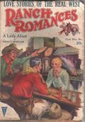 Ranch Romances (1924-1968 Clayton/Warner/Best Books/Literary Enterprises/Popular) Pulp Vol. 10 #3