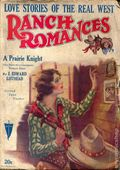 Ranch Romances (1924-1968 Clayton/Warner/Best Books/Literary Enterprises/Popular) Pulp Vol. 11 #2