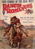 Ranch Romances (1924-1968 Clayton/Warner/Best Books/Literary Enterprises/Popular) Pulp Vol. 12 #3