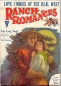 Ranch Romances (1924-1968 Clayton/Warner/Best Books/Literary Enterprises/Popular) Pulp Vol. 12 #4