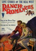 Ranch Romances (1924-1968 Clayton/Warner/Best Books/Literary Enterprises/Popular) Pulp Vol. 14 #4