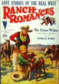 Ranch Romances (1924-1968 Clayton/Warner/Best Books/Literary Enterprises/Popular) Pulp Vol. 16 #3