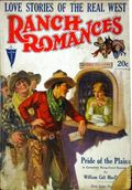 Ranch Romances (1924-1968 Clayton/Warner/Best Books/Literary Enterprises/Popular) Pulp Vol. 17 #1