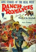 Ranch Romances (1924-1968 Clayton/Warner/Best Books/Literary Enterprises/Popular) Pulp Vol. 17 #2