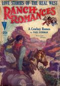 Ranch Romances (1924-1968 Clayton/Warner/Best Books/Literary Enterprises/Popular) Pulp Vol. 23 #3
