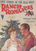 Ranch Romances (1924-1968 Clayton/Warner/Best Books/Literary Enterprises/Popular) Pulp Vol. 26 #2