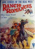 Ranch Romances (1924-1968 Clayton/Warner/Best Books/Literary Enterprises/Popular) Pulp Vol. 28 #2