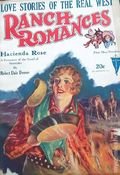 Ranch Romances (1924-1968 Clayton/Warner/Best Books/Literary Enterprises/Popular) Pulp Vol. 28 #3