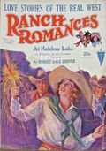 Ranch Romances (1924-1968 Clayton/Warner/Best Books/Literary Enterprises/Popular) Pulp Vol. 29 #3