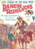 Ranch Romances (1924-1968 Clayton/Warner/Best Books/Literary Enterprises/Popular) Pulp Vol. 29 #4