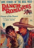 Ranch Romances (1924-1968 Clayton/Warner/Best Books/Literary Enterprises/Popular) Pulp Vol. 30 #1