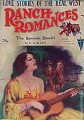 Ranch Romances (1924-1968 Clayton/Warner/Best Books/Literary Enterprises/Popular) Pulp Vol. 31 #3