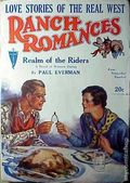 Ranch Romances (1924-1968 Clayton/Warner/Best Books/Literary Enterprises/Popular) Pulp Vol. 31 #4