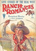 Ranch Romances (1924-1968 Clayton/Warner/Best Books/Literary Enterprises/Popular) Pulp Vol. 33 #2