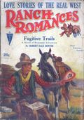 Ranch Romances (1924-1968 Clayton/Warner/Best Books/Literary Enterprises/Popular) Pulp Vol. 33 #3