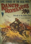 Ranch Romances (1924-1968 Clayton/Warner/Best Books/Literary Enterprises/Popular) Pulp Vol. 34 #3