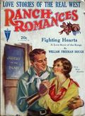Ranch Romances (1924-1968 Clayton/Warner/Best Books/Literary Enterprises/Popular) Pulp Vol. 35 #1
