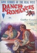 Ranch Romances (1924-1968 Clayton/Warner/Best Books/Literary Enterprises/Popular) Pulp Vol. 35 #2