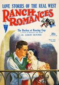Ranch Romances (1924-1968 Clayton/Warner/Best Books/Literary Enterprises/Popular) Pulp Vol. 36 #3