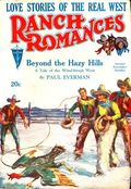 Ranch Romances (1924-1968 Clayton/Warner/Best Books/Literary Enterprises/Popular) Pulp Vol. 38 #3