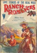 Ranch Romances (1924-1968 Clayton/Warner/Best Books/Literary Enterprises/Popular) Pulp Vol. 41 #1