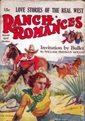 Ranch Romances (1924-1968 Clayton/Warner/Best Books/Literary Enterprises/Popular) Pulp Vol. 41 #2