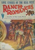 Ranch Romances (1924-1968 Clayton/Warner/Best Books/Literary Enterprises/Popular) Pulp Vol. 42 #3