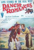 Ranch Romances (1924-1968 Clayton/Warner/Best Books/Literary Enterprises/Popular) Pulp Vol. 43 #2