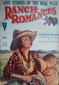 Ranch Romances (1924-1968 Clayton/Warner/Best Books/Literary Enterprises/Popular) Pulp Vol. 43 #3