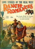 Ranch Romances (1924-1968 Clayton/Warner/Best Books/Literary Enterprises/Popular) Pulp Vol. 44 #3